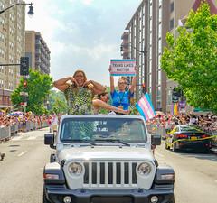 2018.06.09 Capital Pride Parade, Washington, DC USA 03105
