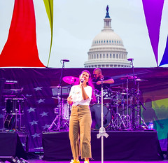 2018.06.10 Alessia Cara at the Capital Pride Concert with a Sony A7III, Washington, DC USA 03624