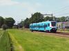 Connexxion 5033 (jvr440) Tags: trein train spoorwegen railroad railways barneveld connexxion valleilijn protos