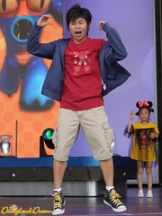 Hiro Hamada (Disneyland Dream) Tags: shanghai disneyland park disney resort marvel bighero6 les nouveaux héros hiro hamada