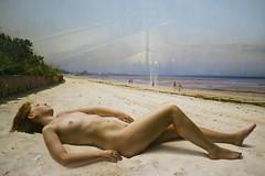 Iperrealismo (Matt Pi) Tags: madrid city travel photogrphy experience arte art painting museum real realism realistico iperrealismo quadro paint