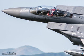 Another day out in the Mach loop
