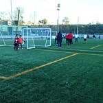 Encuentro Deportivo Taller De Fútsal
