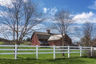 Stately Farm