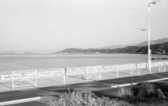 9181.Sea (Greg.photographie) Tags: canon eos 620 28105 film analog foma fomapan 100 r09 noiretblanc bw blackandwhite