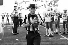 UCHS JV v El Cajon (victoriabrush) Tags: football high school jv el cajon sports blackandwhite monochrome