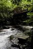 Indian Run Falls (oxfordblues84) Tags: indianrunfalls dublin dublinohio ohio waterfall water flowingwater stream cityofdublin rocks rock trees tree bridge leaf leaves nature 5photosaday