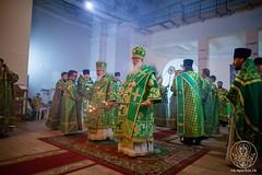 Передача Троицкого собора 330