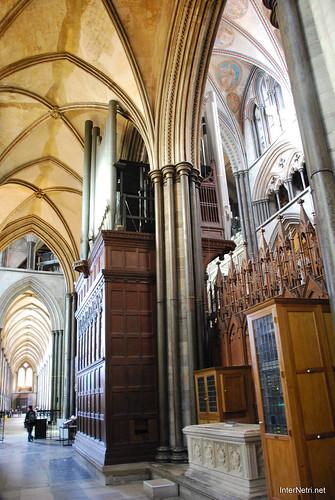 Солсберійський собор, Англія InterNetri United Kingdom 399