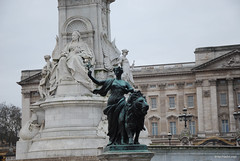 Меморіал Вікторії Лондон InterNetri United Kingdom 0516