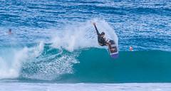 duranbah beach surfing (rod marshall) Tags: surfingduranbah surfing