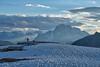 Lucas (alessandroprati) Tags: sunset blue monochrome dolomites sudtirol italian alps alto adige