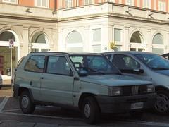 Fiat Panda 750 Fire S 1986 (LorenzoSSC) Tags: fiat panda 750 fire s 1986