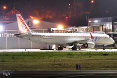 A Coruña (REGFA251013) Tags: acoruña madrid aeropuerto aena aireuropaexpress plane alvedro galicia spotting