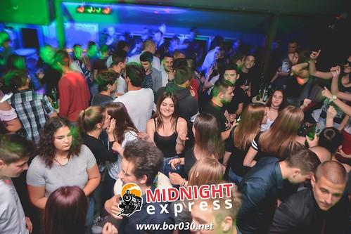 Midnight express (01.06.2018)