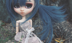 Gabrielle (pullip fc by Ariana_and_dolls) (Rose*aime*OH!) Tags: pullip pullipdoll poupée pullipfc pullipobitsu adorable beauty beautiful love