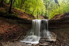 Waterfall (Dedi57) Tags: patak collections tájkép landscape vízesés fotósmaraton erdő bestof forest waterfall medves salgótarján nógrádcounty hungary hu