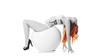 Gwen-0366 (Dana Brady) Tags: flaminghair workshop redhead tattoo heels