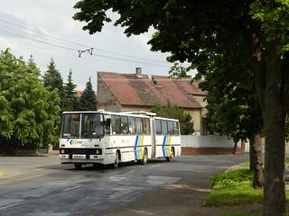 Ikarus 280.02 #DZB-058