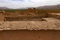 2018-4176.jpg (storvandre) Tags: stone wall rural scene ruin morocco marocco africa trip storvandre ouarzazate draa valley landscape nature desert souss kasbah berber ksar