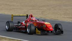 Formula 3 (Alan McIntosh Photography) Tags: action sport motorsport speed red car formula 3 morgan park track race