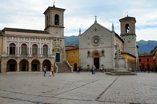 Memory of Norcia