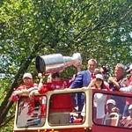 Washington Capitals Stanley Cup Parade - 2018 thumbnail