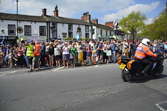 Tour de Yorkshire 2018 Stage 4 (402) (rs1979) Tags: tourdeyorkshire yorkshire cyclerace cycling motorbikes motorbike tourdeyorkshire2018 tourdeyorkshire2018stage4 stage4 skipton craven northyorkshire highstreet