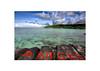 Be careful (PhilND8) Tags: danger philnd8 paradise sea d850 dangerous