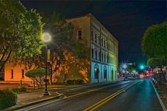 Lake City City Hall, 205 N Marion Avenue, Lake City, Florida, USA / Built: 1920 / Floors: 3 (Photographer South Florida) Tags: lakecity columbiacounty florida historical city cityscape urban downtown skyline northflorida centralbusinessdistrict highrise hotels building architecture commercialproperty cosmopolitan metro metropolitan metropolis sunshinestate realestate commercialoffice nationalregisterofhistoricplaces town thegatewaytoflorida floridaagriculturalcollege floridagatewaycollege