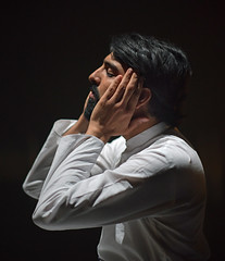 DARA (Peter Jennings 29 Million+ views) Tags: dara award winning prayas theatre company tapac auckland peter jennings nz india