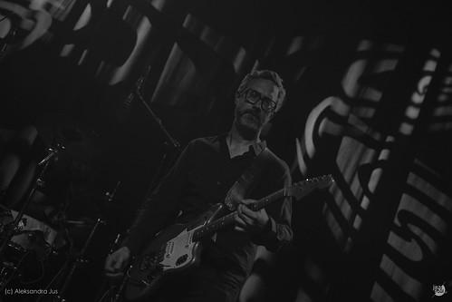 Rhye Warszawa 2018