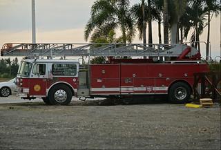 1987 Firetruck