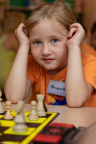 VIII Turniej Szachowy Przedszkolaków o Mistrzostwo Świdnicy-42