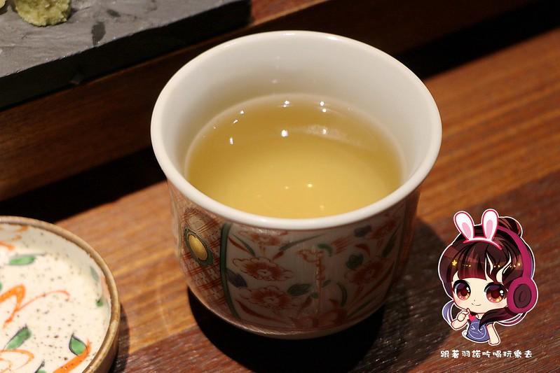 鮨一Sushi ichi日本料理無菜單料理026