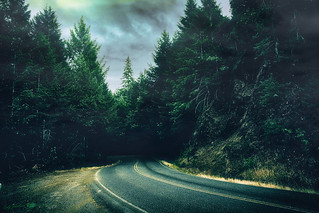 HAZY EVERGREEN HIGHWAY STORM-HDR-ROGUE-RIVER-ROAD-700WX467H-2018-IMG_0243_1-as-Smart-Object-1-copy.jpg © Cody Jacobson-ZEN MOUNTAIN MEDIA all rights reserved