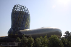 LE CITE DE VIN 010 (smtfhw) Tags: 2018 france travel sightseeing bordeaux gironde leciteduvin museums drinks wines