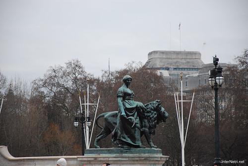 Меморіал Вікторії Лондон InterNetri United Kingdom 0521