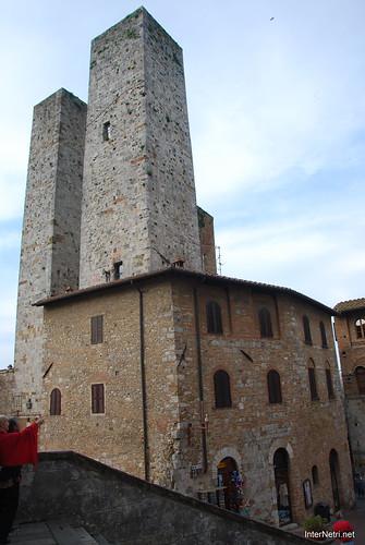 Сан-Джиміньяно, Тоскана, Італія InterNetri Italy 418
