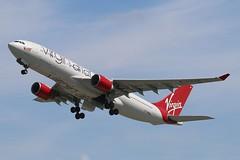 G-VWND - LGW (B747GAL) Tags: virgin atlantic airbus a330223 scarlet ohara lgw gatwick egkk gvwnd