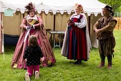 Knighting ceremony (Pahz) Tags: janethephoole janesvillerenaissancefaire janesvillewi renfaire renaissancefaire renaissancefairephotographer pattysmithjrf jvl wisconsin