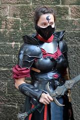 Orks - 23 (fotomänni) Tags: ork orks fantasy kostüme kostümiert costumes costumed masken masks manfredweis