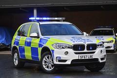 SF67 LRE (S11 AUN) Tags: police scotland bmw x5 xdrive30d 4x4 traffic car anpr rpu trpg trunkroadspatrolgroup roads policing unit 999 emergency vehicle jdivision sf67lre