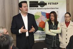 FETAEP - Curitiba