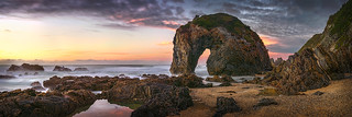 Horse Head Rock