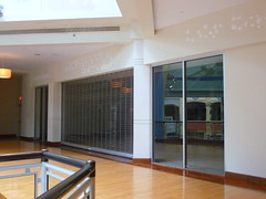 Forest Fair Mall, Cincinnati, OH (280) (Ryan busman_49) Tags: forestfair cincinnatimills cincinnatimall cincinnati ohio mall deadmall vacant