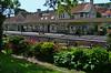 Swanage Steam Railway Station (BudCat14/Ross) Tags: swanage england railways flowers gardens