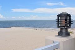 Beach escape (briannalhendricks) Tags: canonrebelt6 canonrebel canon biloxibeach mississippi beach