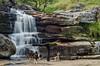 Joana yoga (mcvmjr1971) Tags: nikon d7000 cachoeira dos frades parque estadual tres picos nova friburgo rio de janeiro brasil mmoraes 2018