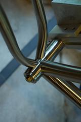 Tacks (44 Bikes) Tags: 44bikes custombicycle mountainbike framebuilding marauder plus titanium